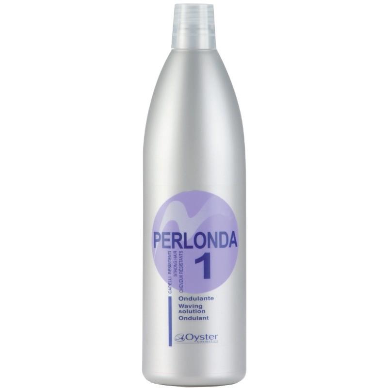 Plaukų garbanojimo skystis Oyster Perlonda Nr. 1, stipriems plaukams, 1000 ml