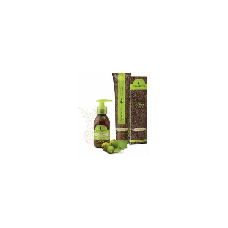 Kreminiai plaukų dažai, 100 ml, sp.7.34 MAM8041