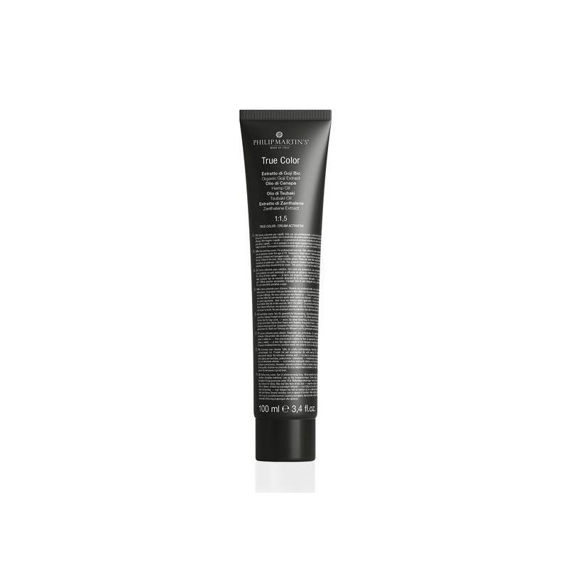 Kreminiai plaukų dažai Philip Martin's True Color PM700052, 9.22 Silver Tonalizer, 100 ml