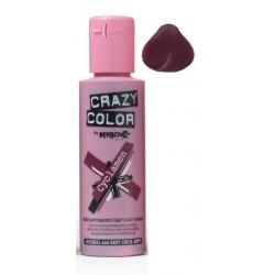 Plaukų dažai Crazy Color COL002231, pusiau ilgalaikiai, 100 ml, 41 ciklamenas