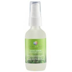 Plaukams spindesio suteikiantis serumas ColorpHlex Shine Serum, CPSM102, 60 ml