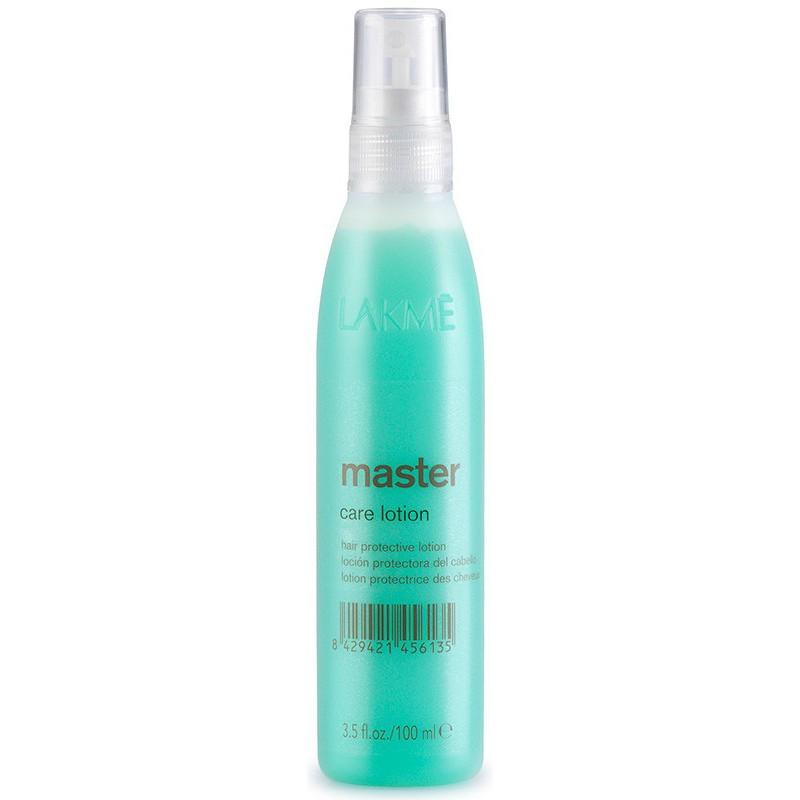 Apsauginis plaukų losjonas Lakme Master LAK45613, 100 ml