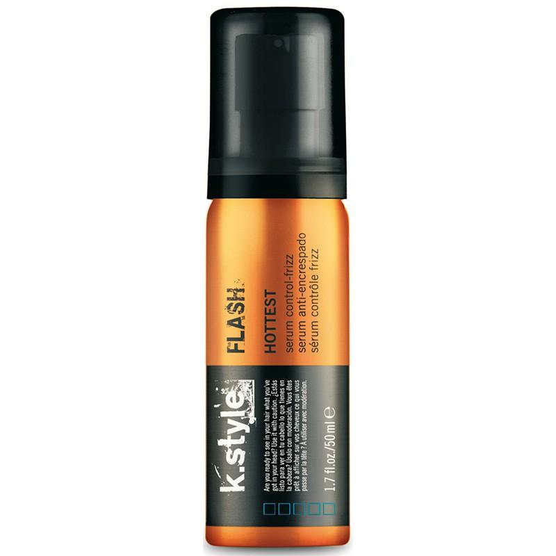 Serumas besipučiantiems plaukams Lakme k.style Flash LAK46581, 50 ml