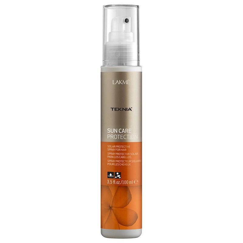 Purškiama priemonė Lakme Teknia Sun Care LAK47923, apsauganti plaukus nuo UV spindulių, 100 ml *