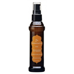Aliejus plaukams Marrakesh Oil Hair Styling Elixir Dreamsicle Scent MK006, 60 ml