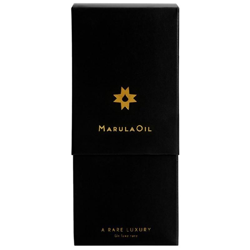 Rinkinys plaukams Paul Mitchell Marula Oil Delux Sample Set, PAUL127002, su Marulos aliejumi