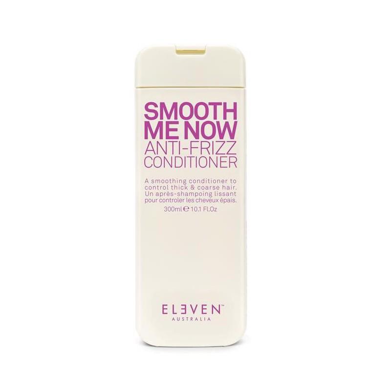Kondicionierius plaukams Eleven Australia Smooth Me Now ELE010, glotnina plaukus, 300 ml