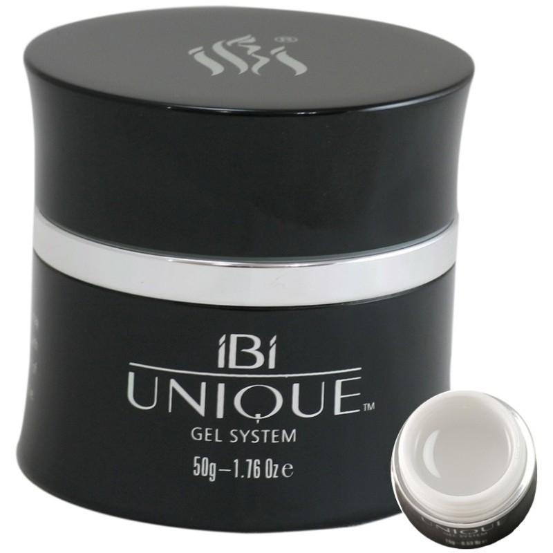 Gelis IBI Unique Base Gel UN1-50 nagų formavimui, 50 g