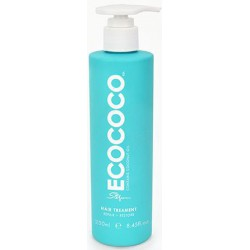 Kaukė plaukams ECOCOCO Hair...