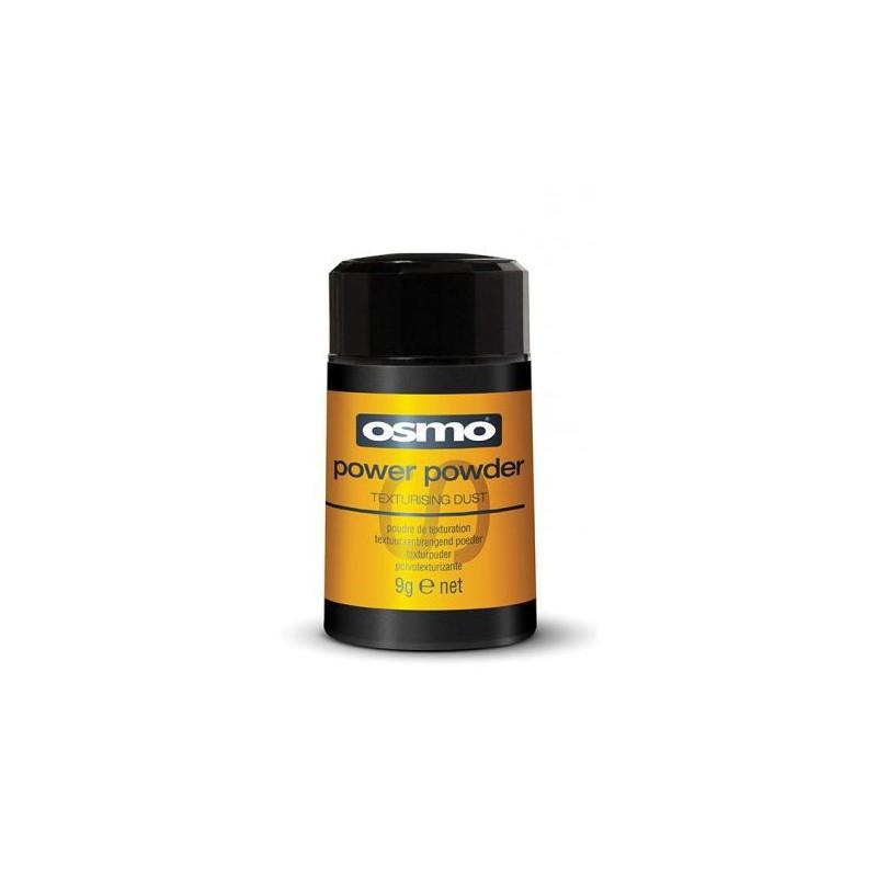 Apimties plaukams suteikianti pudra Osmo Power Powder OS064027, 9 g