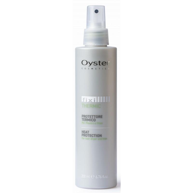 Plaukus nuo karščio apsaugantis fluidas Oyster Thermal Protector OYBM10020001, 200 ml