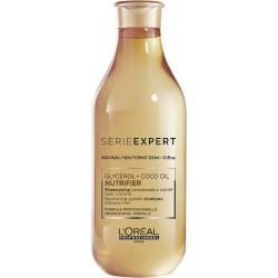 Šampūnas sausiems plaukams...
