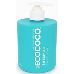 Šampūnas plaukams ECOCOCO...