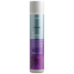 Plaukus tiesinantis šampūnas Lakme Teknia Straight LAK47813, 100 ml *