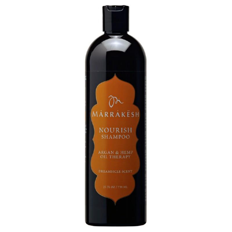Šampūnas plaukams Marrakesh Nourish Shampoo Dreamsicle Scent MKS206, 739 ml