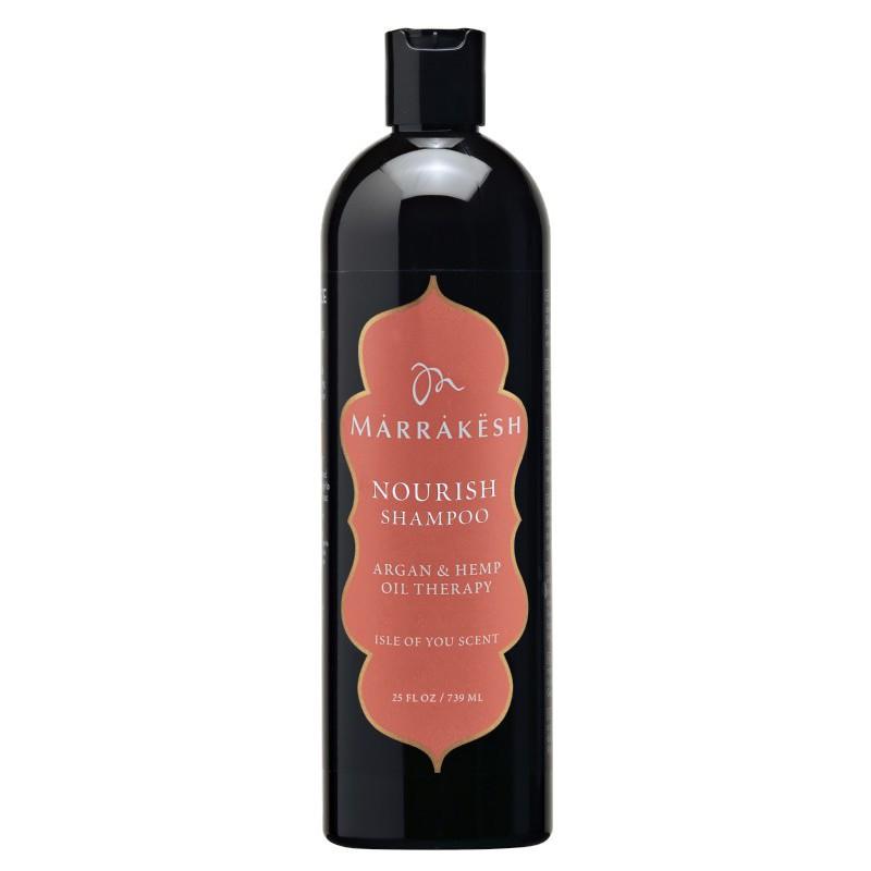 Šampūnas plaukams Marrakesh Nourish Shampoo Isle Of You Scent MKS252, 739 ml