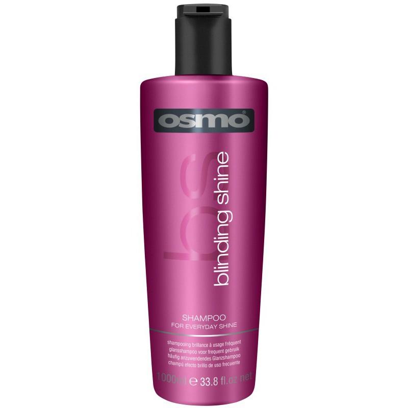 Šampūnas Osmo Blinding Shine Shampoo OS064042, 1000 ml