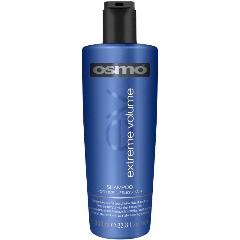 Plaukų apimtį didinantis šampūnas Osmo Extreme Volume Shampoo OS064065, 1000 ml