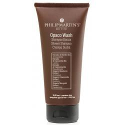 Plaukų šampūnas - dušo želė...