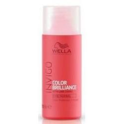 Plaukų spalvą apsaugantis...