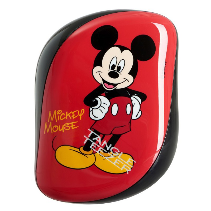 Plaukų šepetys Tangle Teezer Compact Mickey Mouse CSMKY010318