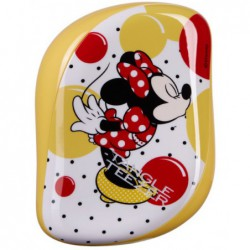 Plaukų šepetys Tangle Teezer Compact Minnie Mouse Yellow CSMMYEL010318