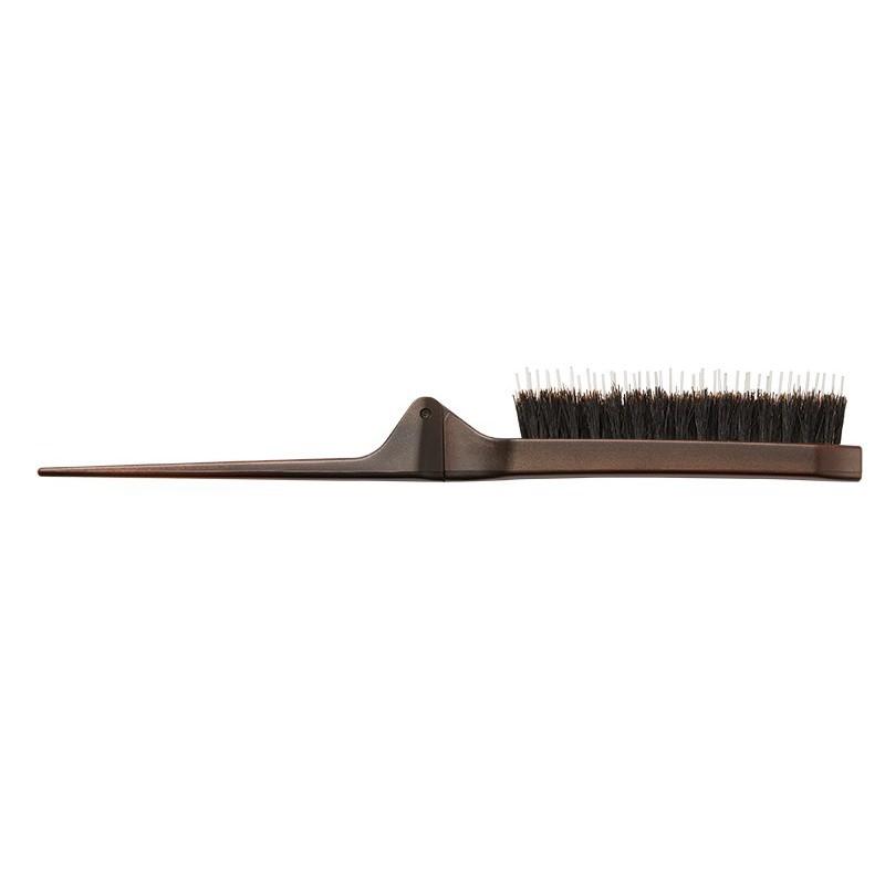 Sulankstomas šepetys plaukų vėlimui Olivia Garden Style Up Folding Brush Combo, OG01428