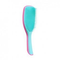 Plaukų šepetys Tangle Teezer Large Wet Detangler Pink TLWDPT011019, rožinės spalvos