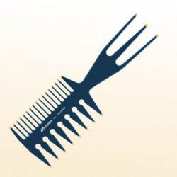 Plaukų šukos Comair Profi Line KMS7000375, 21 cm