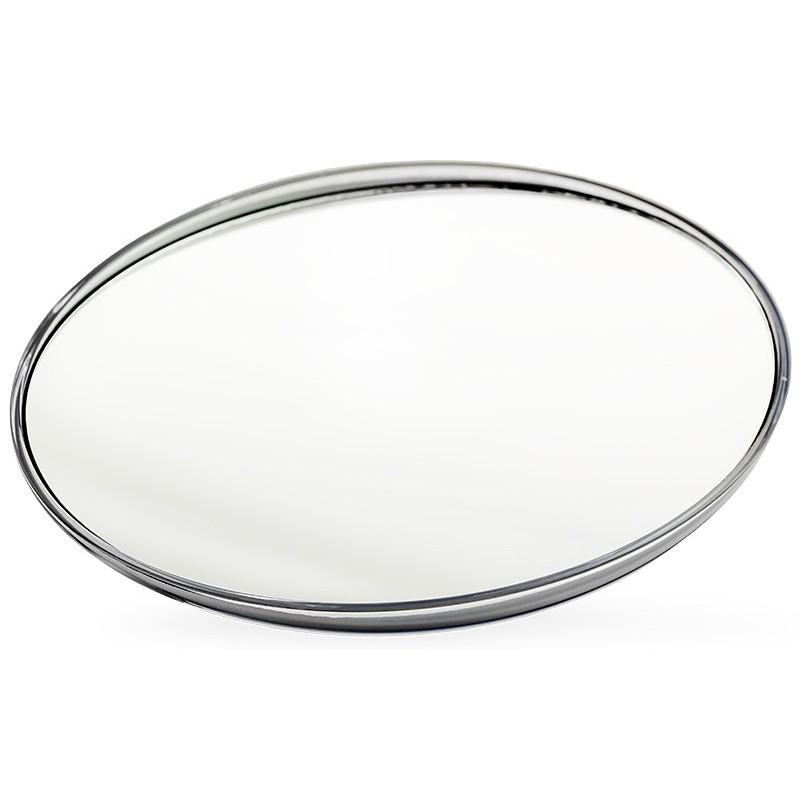 Veidrodis MIR419-7, limpantis prie stiklo, didinimas 1x/5x