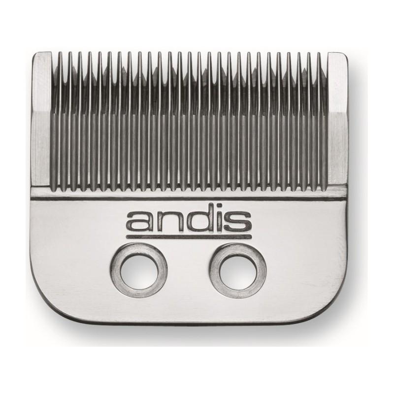 Peiliukai Andis AN-22995 gyvūnų plaukų kirpimo mašinėlėms PM-1, reguliuojamo ilgio, 1 vnt.