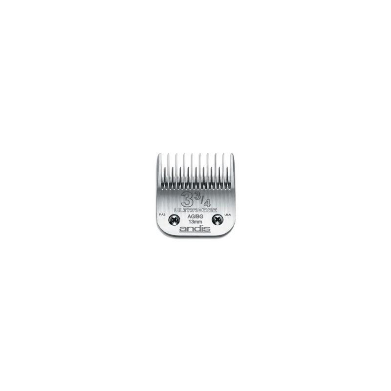 Peiliukai plaukų kirpimo mašinėlėms AN-64133, 13 mm ilgio
