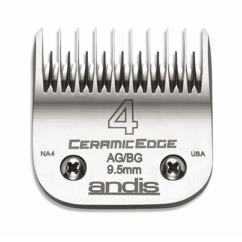 Peiliukas plaukų kirpimo mašinėlei ANDIS AN-64305