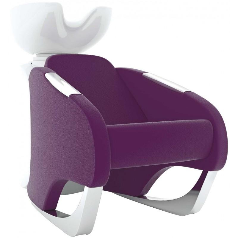 Kriauklė kirpėjui su kėde Ceriotti Skid CERG57071