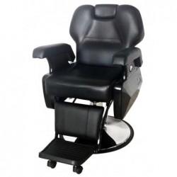 Kliento kėdė kirpėjui...