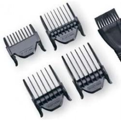 Papildomos šukos BAB35806700 3 mm kirpimo mašinėlėms BaByliss PRO FX672E
