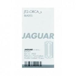 Peiliukai skustuvui Jaguar...