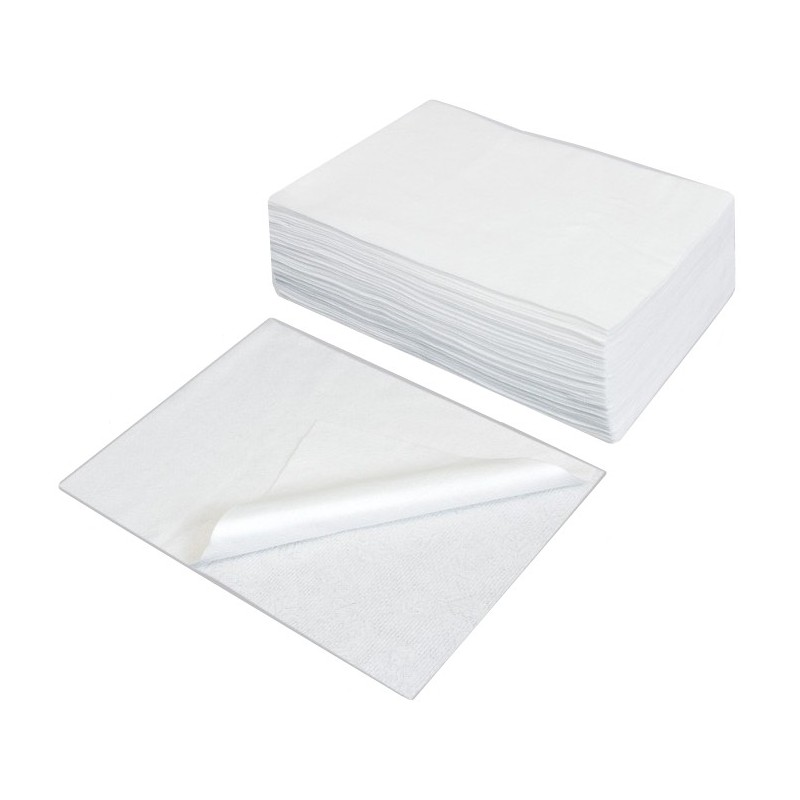 Vienkartiniai rankšluosčiai EKO Higiena Bio-Eko EKOBF02050F, 70x40 cm, 1 vnt.