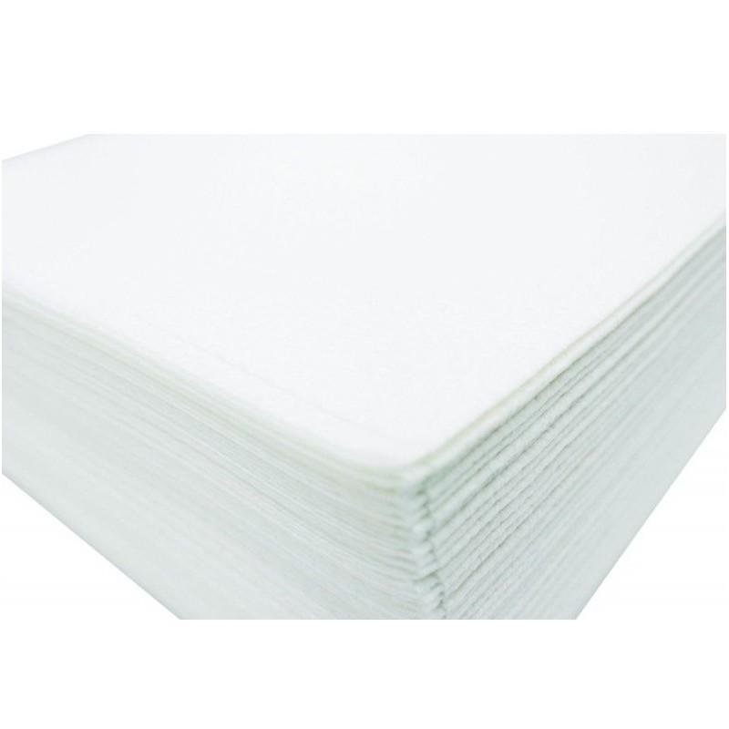 Vienkartiniai rankšluosčiai Quickepil Airlaid Towel QUI3031003006, 90x150 cm, 1 vnt