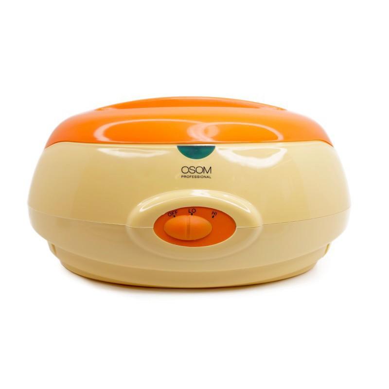 Parafino vonelė OSOM Professional 55, 3000 ml, 150 W, oranžinė