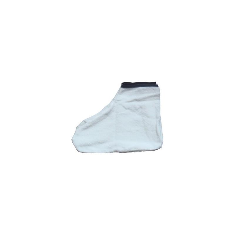 Frotinės kojinės parafino procedūrai SD-806, 1 pora