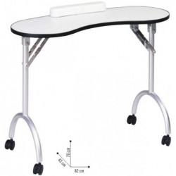Manikiūro staliukas Sibel...