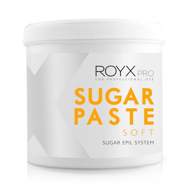 Cukraus pasta SOFT 850gr ROYX25303
