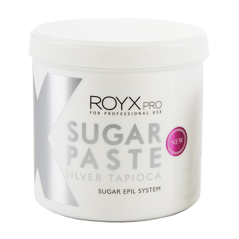 Cukraus pasta Silver Tapioca Royx Pro ROYX25314 850 gr