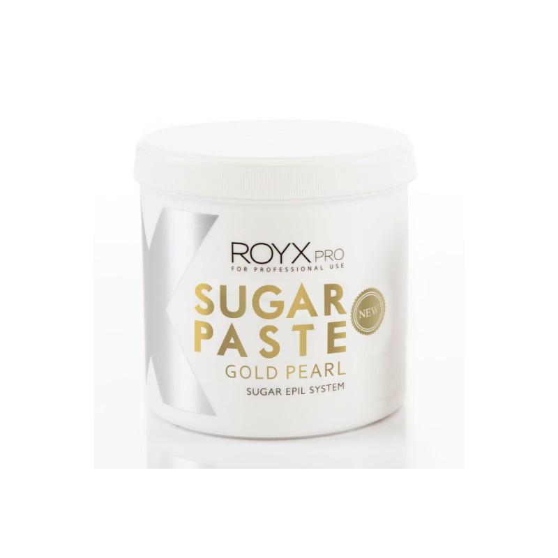 Cukraus pasta Royx Gold Pearl ROYX25324, 300 gr