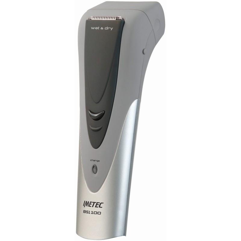 Įkraunamas plaukų skustuvas-depiliatorius, barzdaskutė Imetec Wet & Dry, IM5900