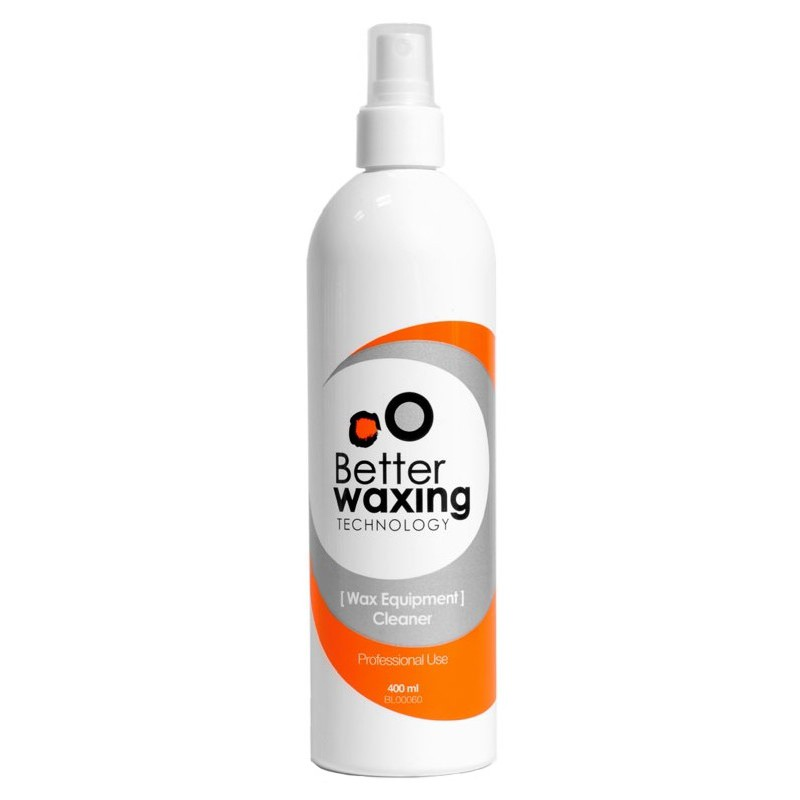 Įrankių ir įrangos valiklis Better Waxing Technology BL00060, 400 ml