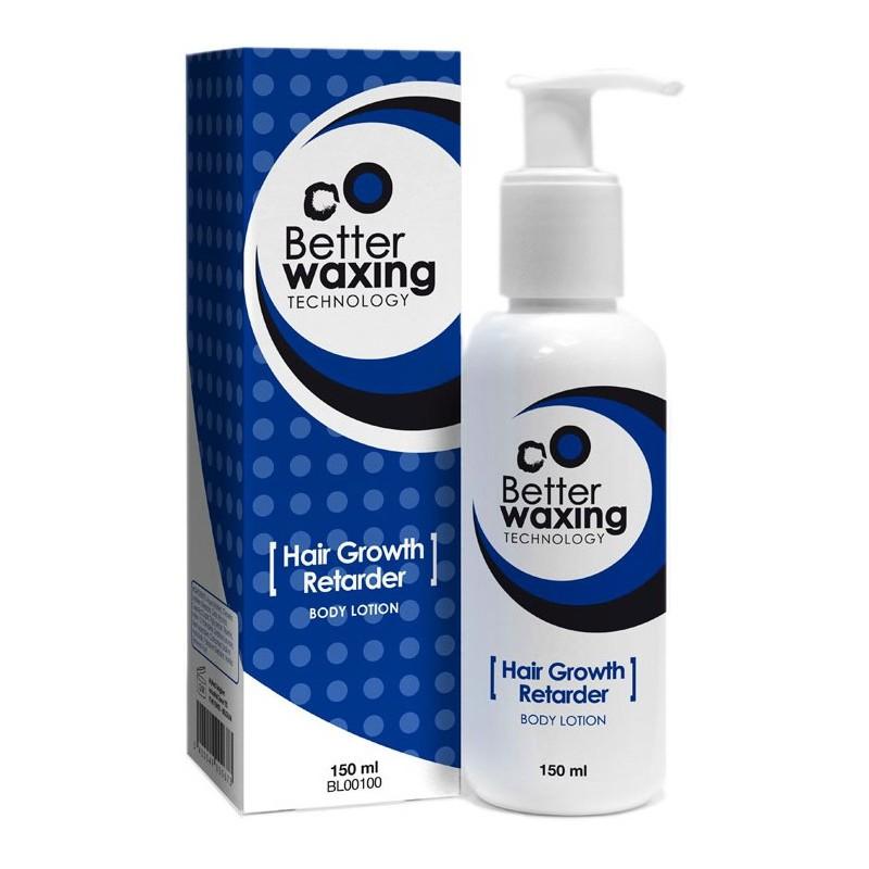 Plaukų augimą lėtinantis losjonas Better Waxing Technology BL00100, 150 ml