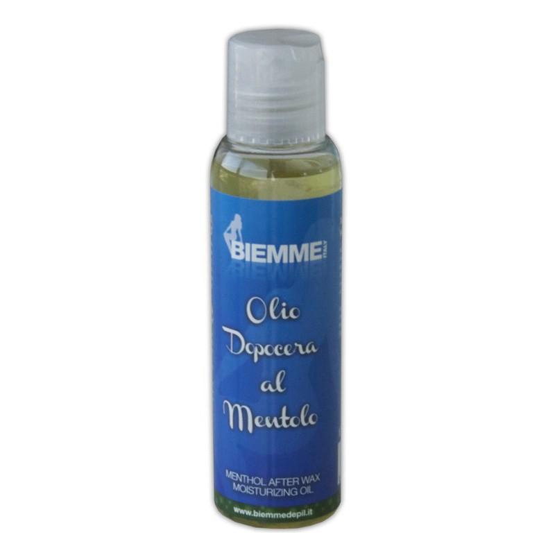 Vėsinamasis aliejus po depiliacijos Biemme BIEOLD011 su vitaminu E, 100 ml
