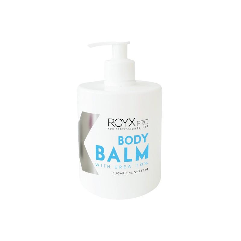 Balzamas su šlapalu Royx Pro Balm With Urea ROYX25320, 10 %, 500 ml